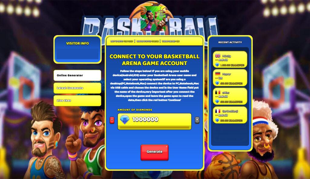 basketball-arena-cheats