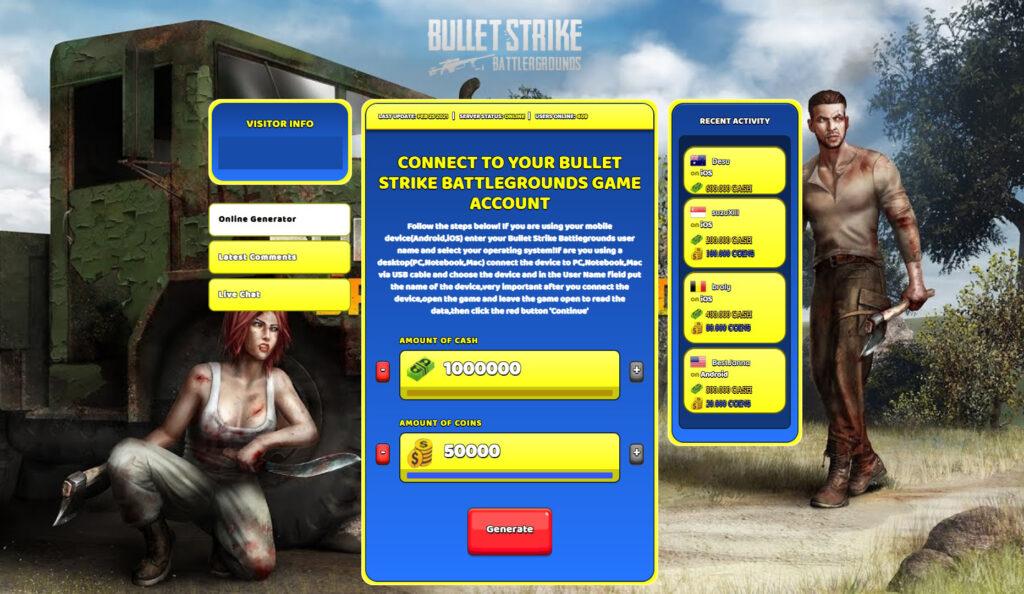 bullet-strike-battlegrounds-cheats
