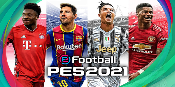 eFootball PES 2021 Cheats myClub Coins Hack