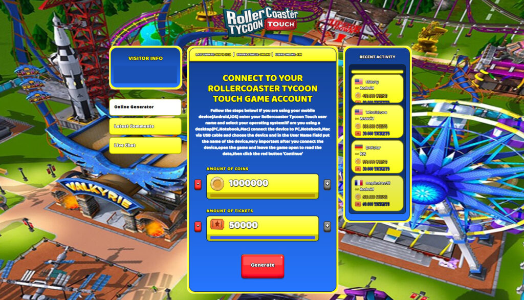 rollercoaster-tycoon-touch-hack