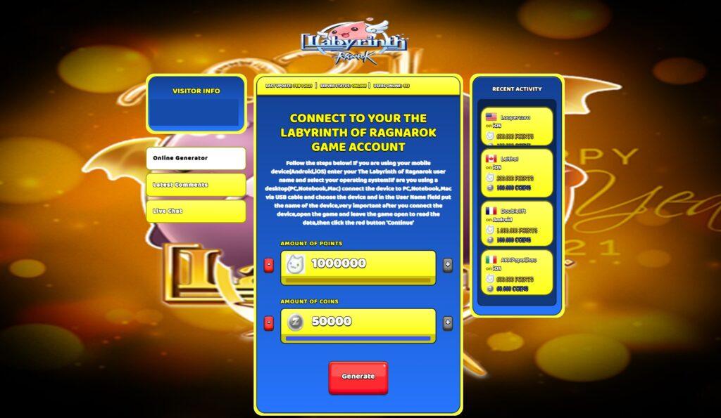 the-labyrinth-of-ragnarok-hack