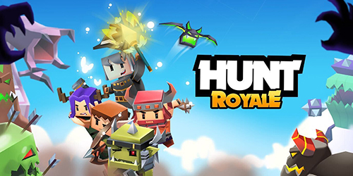 Hunt Royal‪e Hack Coins and Gems Tool