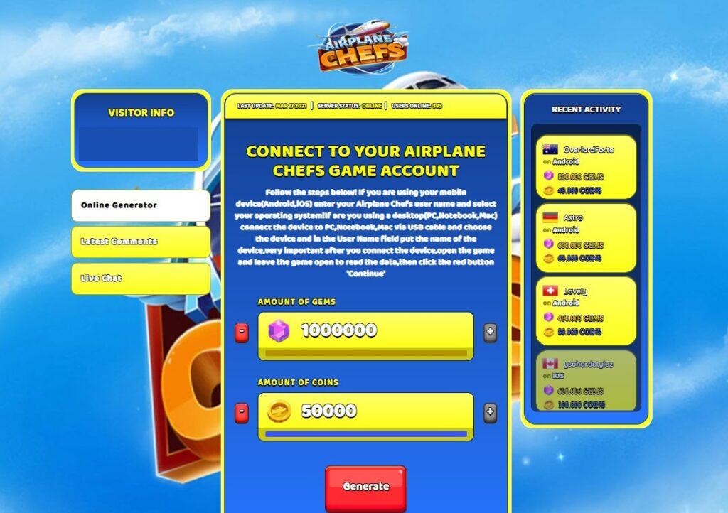 airplane-chefs-cheat