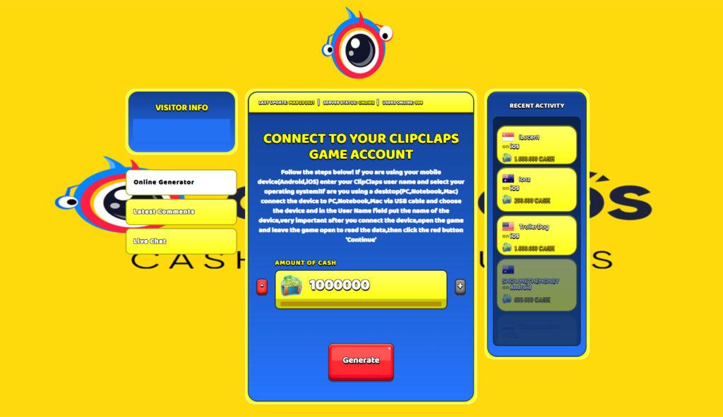 clipclaps-hack-mod