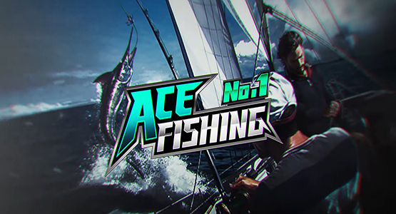 Ace Fishing Wild Catch Hack Mod Coral and Gold