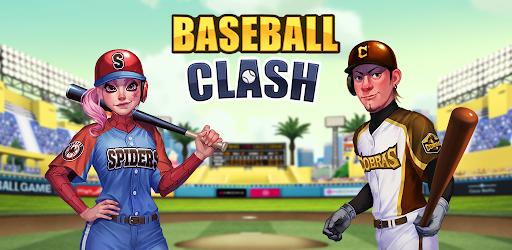Baseball Clash Hack mod apk 2021