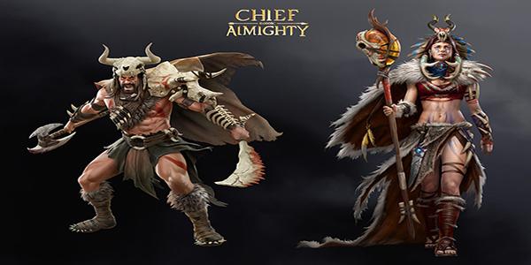 Chief Almighty Hack Mod Gems apk