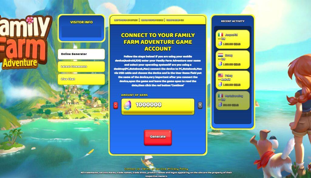 family-farm-adventure-hack