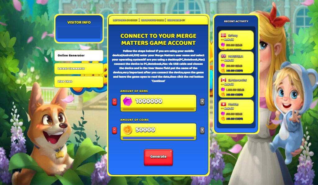 merge-matters-hack