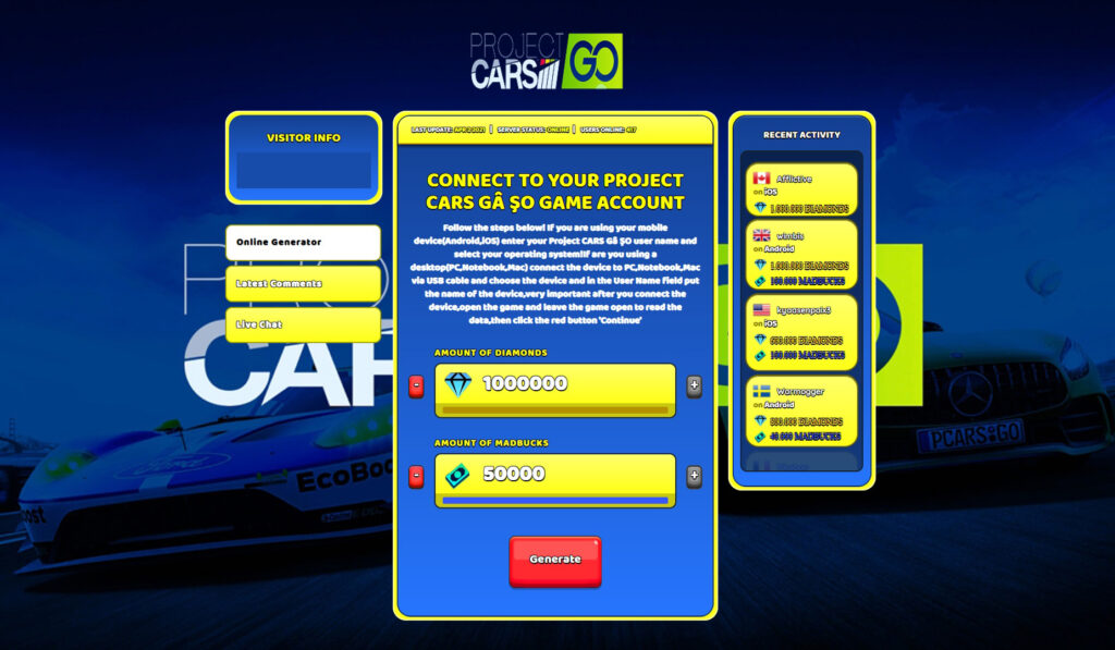 project-cars-go-mod-hack